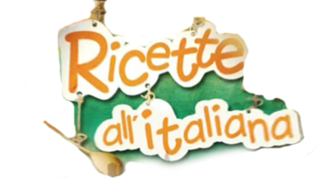 """Domani la troupe di """"Ricette all'italiana"""" sarà in giro per Lecce"""