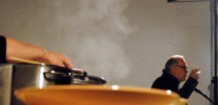 """""""To kalò fai – Il buon mangiare"""": sabato 18 e domenica 19 novembre prosegue a San Donato di Lecce il progetto di Astragali Teatro"""