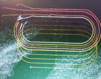 Robot Sub WiMUST: il progetto si avvia alla conclusione con l'esperimento finale