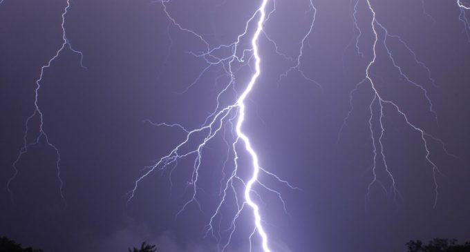 Meteo, ondata di maltempo e temporali in arrivo