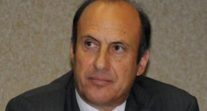 Pagliaro (FI): «Addolorato per la scomparsa di Salvatore Negro»