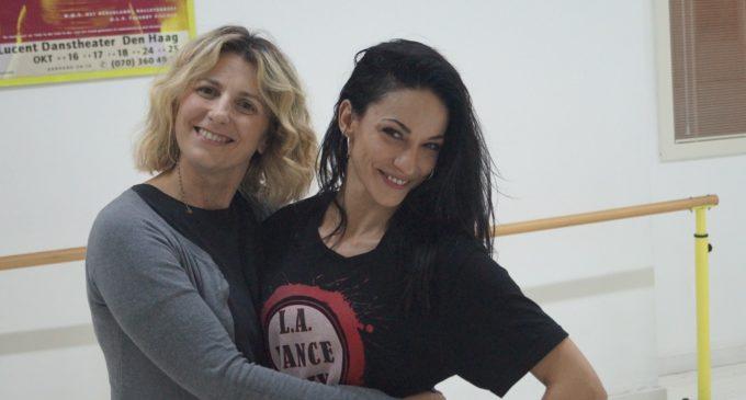Mercoledì 10 gennaio appuntamento con Andreina Caracciolo al Balletto del Salento