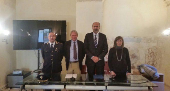 L'Università del Salento assegna sette borse di studio agli studenti titolari di protezione internazionale