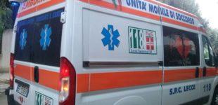 Schianto fatale in viale Marche a Lecce. Il bilancio è di un morto e un ferito grave