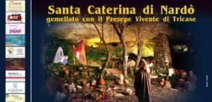 Torna la Betlemme dello Ionio: domani apre il presepe vivente di Santa Caterina