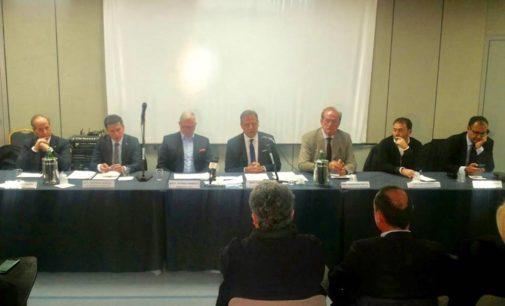 """""""La crescita del Salento"""", associazioni e movimenti civici si sono confrontati all'Hotel Tiziano"""