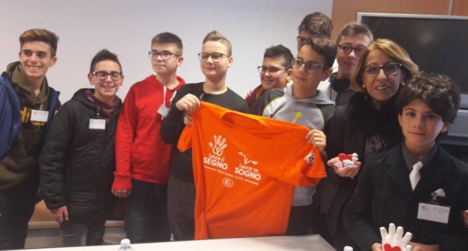 Intesa tra ASL Lecce, Regione Puglia e Tria Corda per la nascita del Polo Pediatrico del Salento