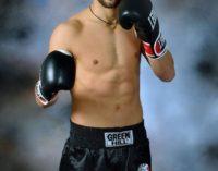 Boxe, il salentino Carafa vola a Kiev per difendere l'imbattibilità