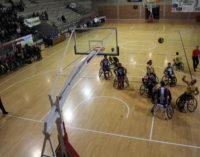 Basket in carrozzina. In programma sabato la sfida di cartello della Serie B: Lupiae Team Salento vs NPiC Rieti