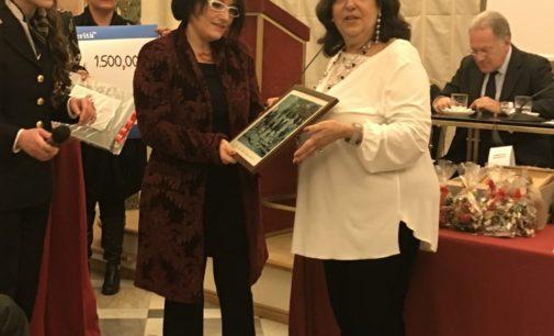 Marilù Mastrogiovanni vince il Premio Giustolisi con l'inchiesta sequestrata