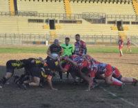 Salento Rugby: si chiude con una sconfitta un anno da incorniciare