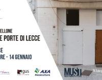 """""""Dietro le porte di Lecce"""", al Must la mostra fotografica di Andrea Gabellone"""
