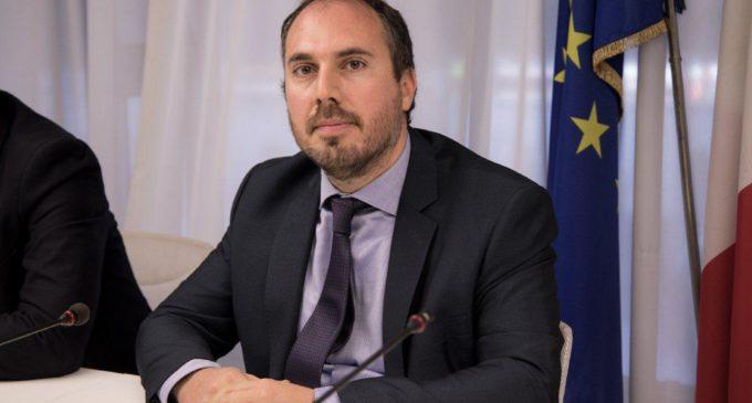 """Lecce, furti all'ospedale Vito Fazzi. Trevisi (M5S): """"Aumentare la vigilanza per garantire maggiore sicurezza"""""""