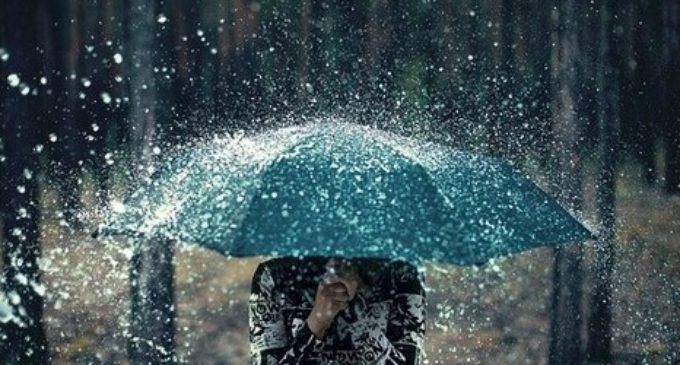 Meteo, in arrivo altre piogge in Salento