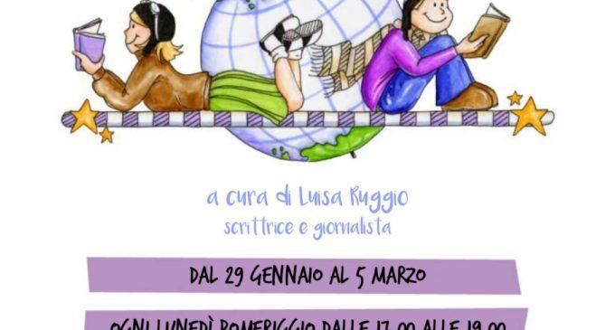 """""""Storie dal Mondo"""" per Lecce Città del Libro"""