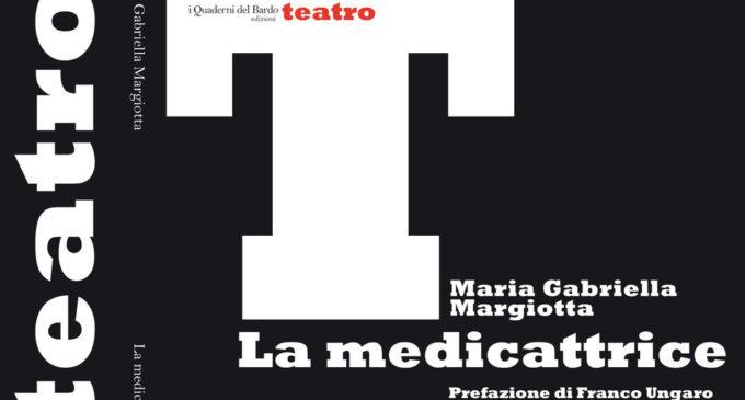 La Medicattrice di Gabriella Margiotta domani a Palazzo Bernardini