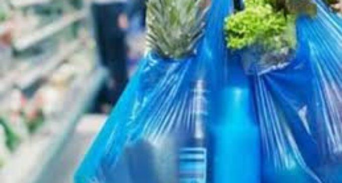 """Shopper biodegradabili, il deputato Giuseppe L'Abbate (M5S): """"Sarebbero preferibili le buste riutilizzabili"""""""