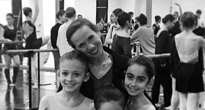 """""""Talenti in Palcoscenico 2018"""": le allieve della Kledi Dance Lecce a lezione dai grandi Maestri della danza"""
