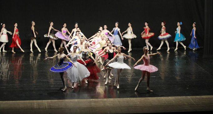 Talenti in Palcoscenico 2018: Degas fornitore tecnico ufficiale della kermesse internazionale