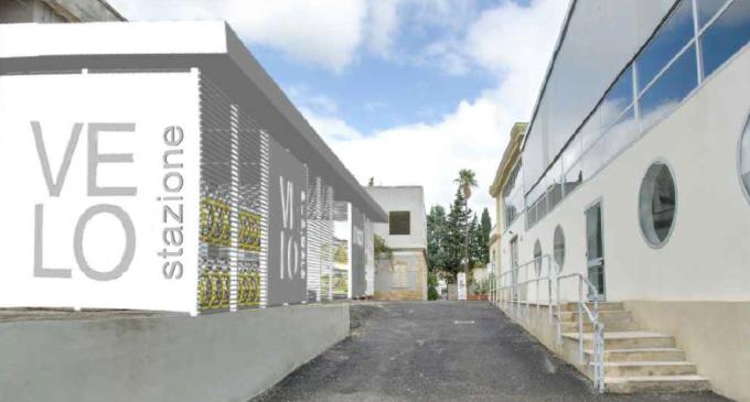 Velostazione della Città di Lecce, approvato il progetto definitivo