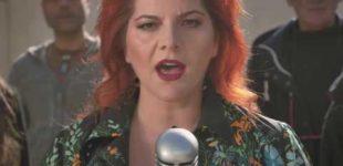 """Presentato il video ufficiale di """"Le Giravolte"""", il brano di Lucia Minutello da """"Premio Mia Martini"""""""