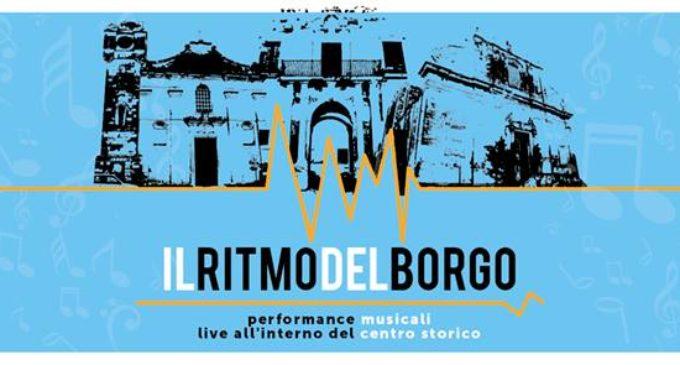 Il ritmo del borgo: questa sera a Carpignano performance musicali live nel centro storico