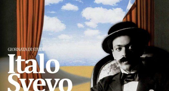 Il 16 marzo giornata di studi agli Olivetani dedicata a Italo Svevo e il teatro