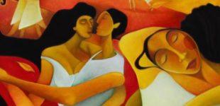 Liceo Artistico e Coreutico di Lecce: Arte in Movimento con i Colori del Tango a Palazzo Turrisi