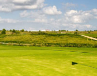 Golf, ad Acaya si distigue l'inglese Thornton