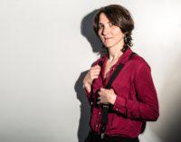 Adriana Polo al Teatro Comunale di Novoli