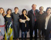 Protocollo d'Intesa tra l'Associazione Kalòs Arte&Scienza Politi e la Casa Circondariale di Lecce