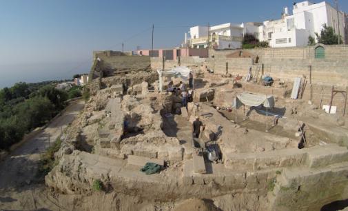 Al Museo Storico-Archeologico (MUSA) dialoghi sulle nuove frontiere dell'archeologia con i docenti dell'Università del Salento