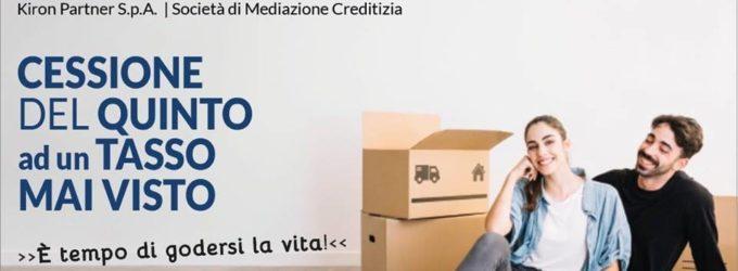 Kiron Lecce: i vantaggi della cessione del quinto