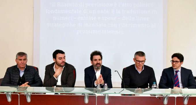 """Bilancio di previsione, Salvemini: """"Il Bilancio di previsione è l'atto politico fondamentale di un ente"""""""