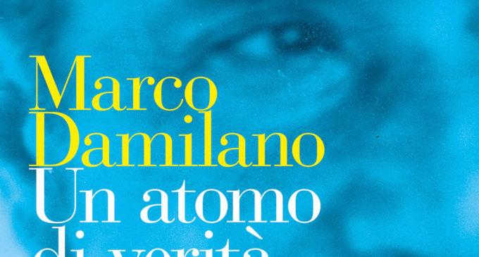 """Marco Damilano nel Salento per presentare """"Un atomo di verità. Il caso Moro e la fine della politica in Italia"""""""