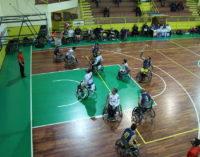 Basket in carrozzina, Serie B: a Rieti la Lupiae Team Salento incassa una sconfitta fuori tempo massimo