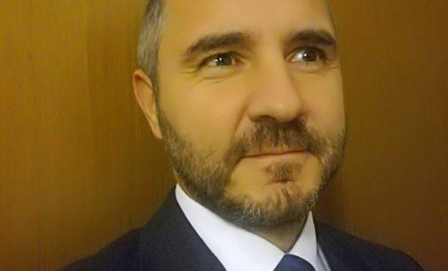 "Diego Palumbo (MRS): ""L'amore per la propria terra"""