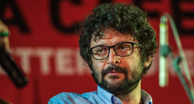 """""""I suoi occhi oltre le frontiere"""": omaggio al giornalista Alessandro Leogrande"""