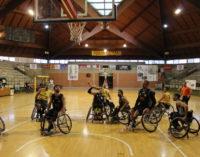 Basket in carrozzina. Sabato in programma il big match della Serie B: Rieti vs Lecce