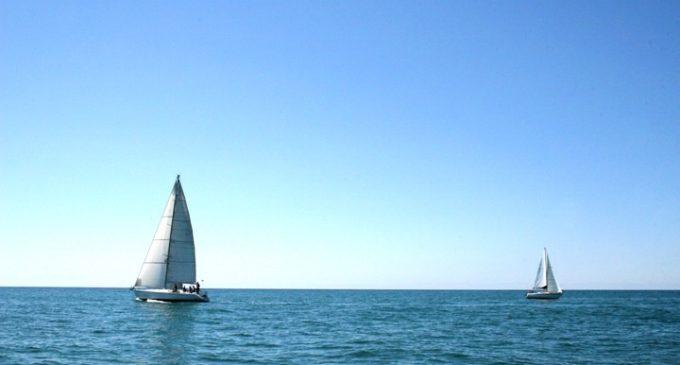 """""""Più Vela per Tutti"""": nelle acque di Otranto primeggia Il Gabbiere"""