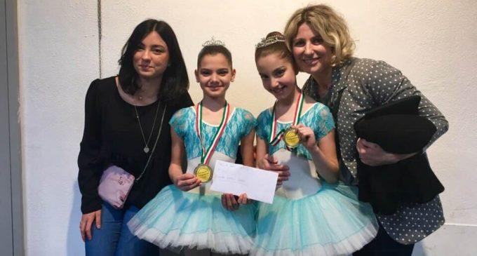 Il Balletto del Salento nuovamente protagonista a BariDanza