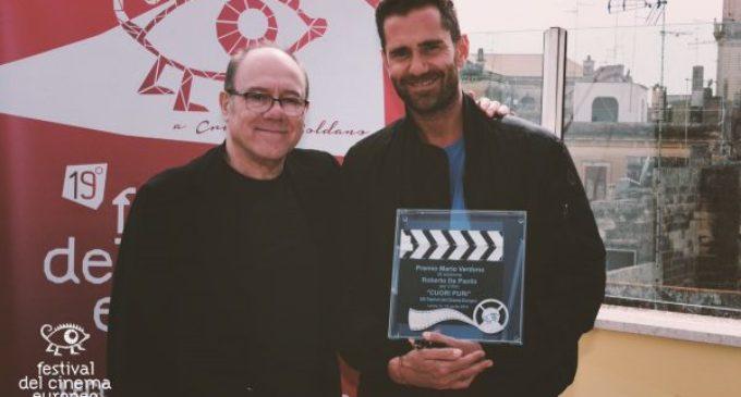 XIX FCE: Roberto De Paolis vince il IX Premio Mario Verdone