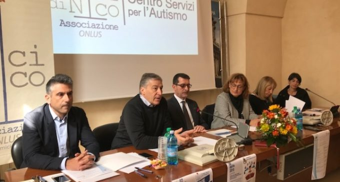 Giornata mondiale della consapevolezza dell'autismo, ieri l'incontro a Palazzo Adorno