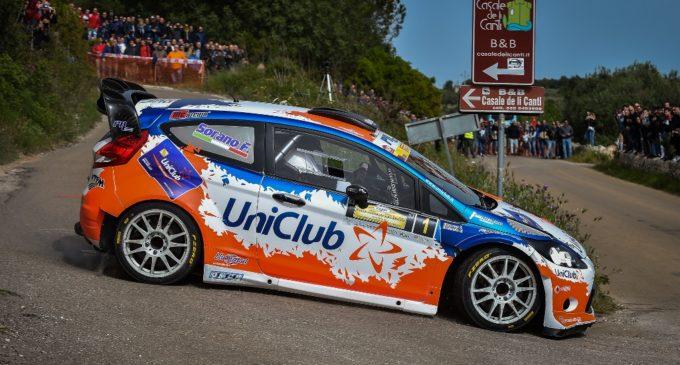 L'edizione numero 25 del Rally Città di Casarano pronta a regalare nuove emozioni