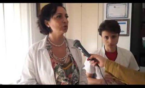 VIDEO- Open day dedicato al dimagrimento presso lo studio Calabrese: ecco come agisce il lipolaser