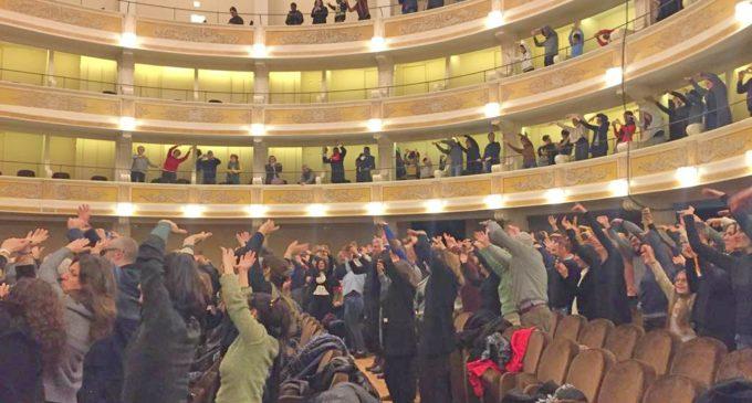 Stagione teatrale del Comune di Lecce: un successo di pubblico