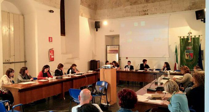 Idee e proposte a San Cesario di Lecce, per la progettazione di uno  sportello comunale per l'Autismo