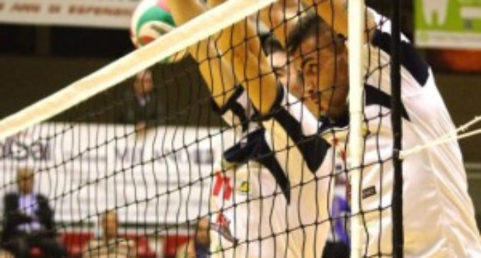 Volley, Casarano batte Cerignola e vola in B