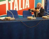 Luca Russo nuovo vice coordinatore regionale Enti Locali di Forza Italia