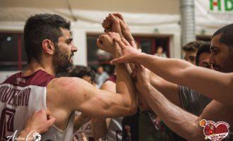 Basket, l'Edil Frata Nardò punta ancora sui tiri di Stefano Provenzano